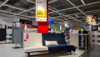 Ikea wycofuje jednorazowe produkty. Znikną ze wszystkich sklepów sieci do końca 2019