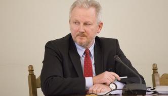 """SKOK Wołomin miał ochronę osób publicznych. Były wiceszef KNF apeluje o ujawnienie """"Białej Księgi"""""""