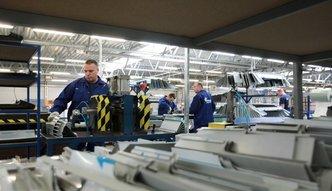 Polska z trzecim najniższym bezrobociem w UE. Nowe dane Eurostat