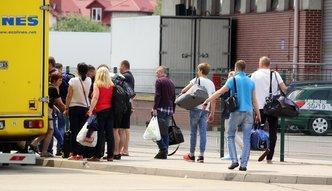 Agencja pracy wstrzymywała Ukraińcom wypłaty. Po nagłośnieniu sprawy w końcu zaczęła je wypłacać