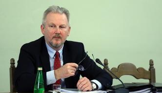 """Afera KNF. """"Szokująca"""" - tak Wojciech Kwaśniak skomentował wypowiedź Zbigniewa Ziobry"""