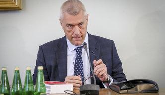 Afera KNF: Nowe taśmy Czarneckiego w poniedziałek. Giertych złoży je prokuraturze