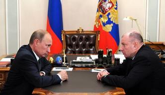 Amerykańskie sankcje biją po kieszeniach rosyjskich oligarchów. Ale tylko niektórych