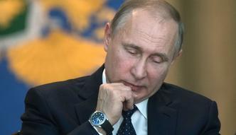 Rosja nie ma od kogo pożyczać pieniędzy. Napięcia nie wytrzymał Bank Rosji