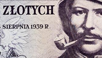 Historia polskich pieniędzy. Zobacz, jak kiedyś wyglądały