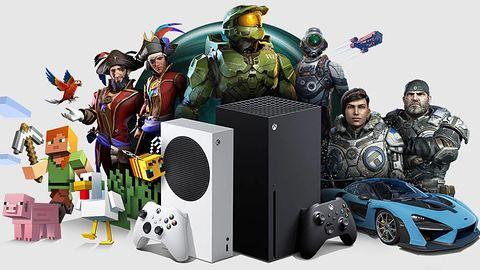 Xbox Series X i S w przedsprzedaży. Choć jeszcze nie dziś
