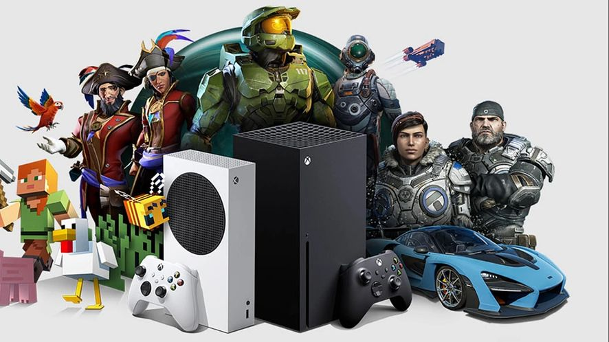 Załóżmy, że już mamy Xbox Series X. W co zagramy w dniu premiery?