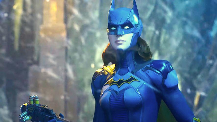 Gotham Knights nie będzie kontynuacją gier z serii Arkham