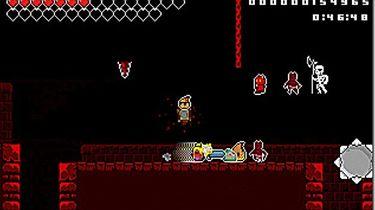 Mario+Zelda+Dark Souls=99Floors, czyli najtrudniejsza gra świata