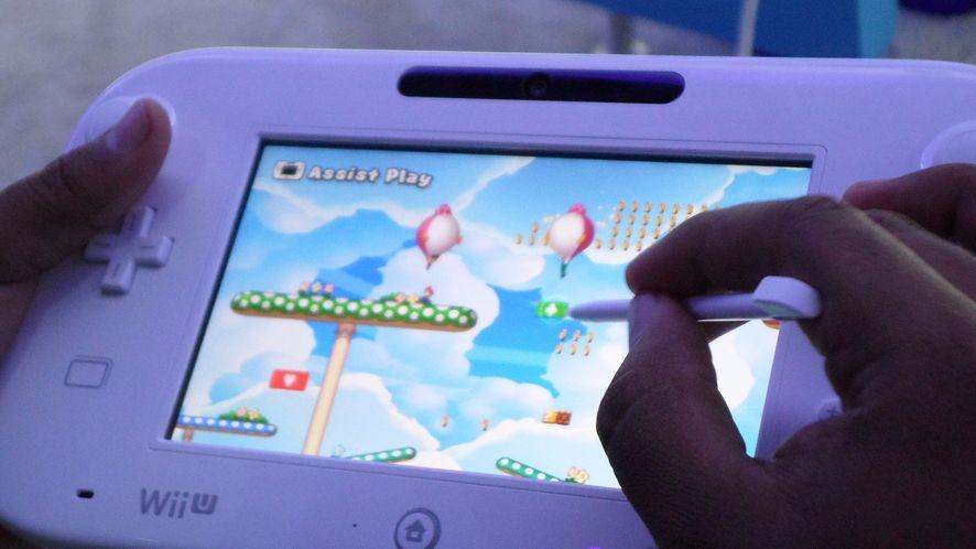 Czyżby Nintendo tak szybko planowało przerwać produkcję Wii U?