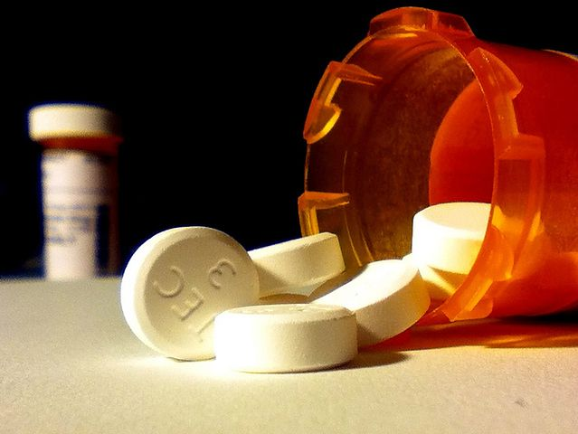 Leki zakazane w ciąży