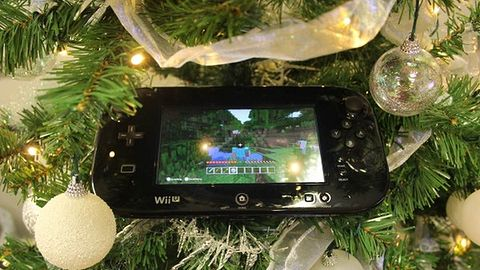 W przyszłym tygodniu Minecraftowe szaleństwo wreszcie dotrze na Wii U
