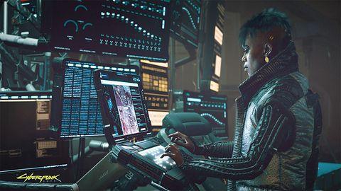 Cyberpunk 2077 ze wsteczną kompatybilnością na obie konsole