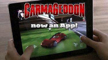 Oryginalny Carmageddon trafi latem na iOS i Androida