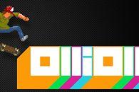 OlliOlli - recenzja. Magia dwuwymiarowej deskorolki