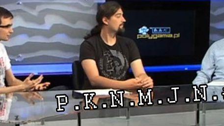 PTV 1 - ta o Deus Ex, Red Dead Redemption, Nail`d i kilku innych rzeczach