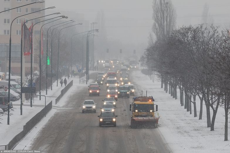 Zima trzydziestolecia w Europie. Prognoza pogody rozpętała burzę