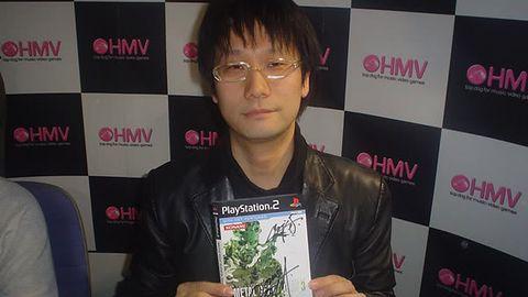 """""""Metal Gear Solid jest jak Olimpiada"""" - Hideo Kojima w mistrzowskiej formie"""
