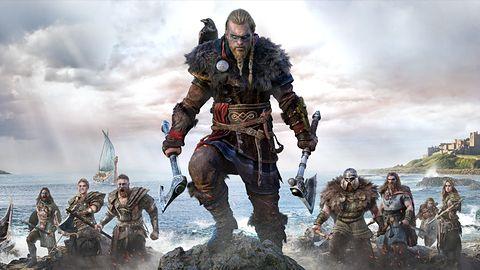 Assassin's Creed. Seria, którą kochamy nienawidzić