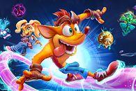Twórcy Crash Bandicoot 4: It's About Time rozważają wydanie gry na inne platformy