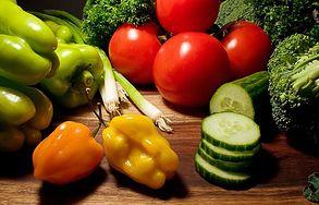 Warzywa na zimę
