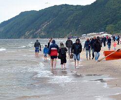 Dlaczego mimo lata woda w Bałtyku jest zimna.  Oto winni