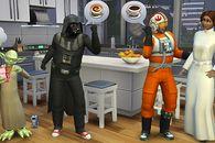 Gamescom 2020. Oto związek, którego nikt się nie spodziewał. The Sims 4 i Star Wars