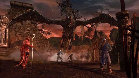 Neverwinter: MMO w świecie Dungeons & Dragons w polskiej wersji językowej