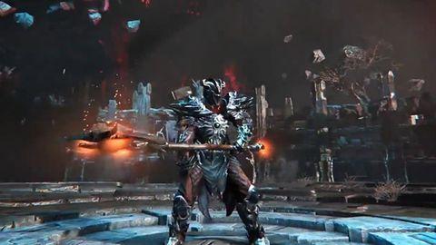 Lords of the Fallen na platformy mobilne w tym roku, Sniper Ghost Warrior 3 w przyszłym, Lords of the Fallen 2 w 2017 roku