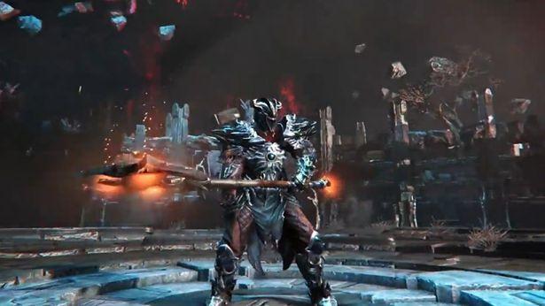 W przyszłym tygodniu Lords of the Fallen wzbogaci się o nową kampanię