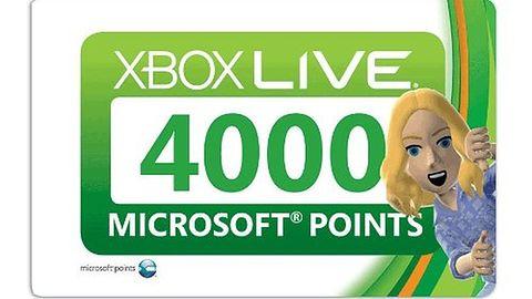 Microsoft ogłosi na E3 koniec Microsoft Points?