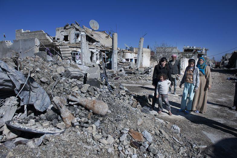 Pierwszy potwierdzony przypadek koronawirusa w Syrii. Jak kraj poradzi sobie z epidemią?