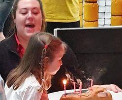 Nie przyszli na urodziny autystycznej pięciolatki. Ojciec wystosował apel