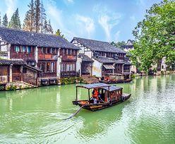 Miasto Wuzhen. Tak wygląda chińska wersja Wenecji
