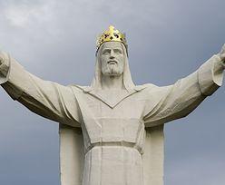 Chcą zbudować najwyższy krzyż w Polsce. Jezus ze Świebodzina będzie 3 razy mniejszy