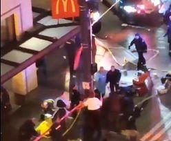 USA. Strzelanina w Seattle. Nie żyje jedna osoba, kilka jest rannych