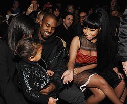 Wypadek na planie teledysku Kanye Westa, Nicki Minaj i Tekashi. Padły strzały