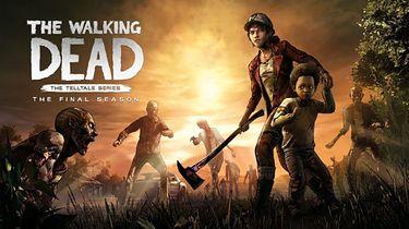 Możliwe, że The Walking Dead jednak doczeka się finału
