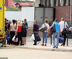 Coraz więcej Ukraińców chce wyjechać z Polski