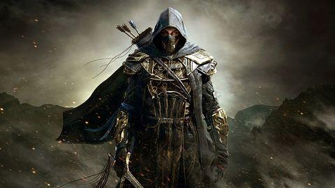 Dyrektor kreatywny The Elder Scrolls Online przechodzi do Gearbox