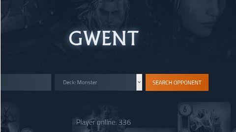Samodzielny, przeglądarkowy Gwint już nie działa. Twórcy Wiedźmina 3 nie pozwalają na naruszanie swojej własności