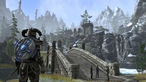 The Elder Scrolls Online: bez Xbox Live Gold nie pograsz, bez PS Plus - tak