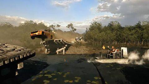 O, nowy Need for Speed... A nie, to kolejny zwiastun Battlefield: Hardline