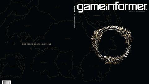 Nadchodzi The Elder Scrolls Online - MMO w świecie m.in. Skyrima, Morrowinda i Daggerfalla