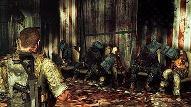 Yager kończy z militarnymi strzelaninami. Nie ma szans na sequel Spec Ops: The Line