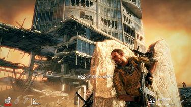 """Główny projektant Spec Ops: The Line: """"Multiplayer był jak rakotwórcza narośl"""""""