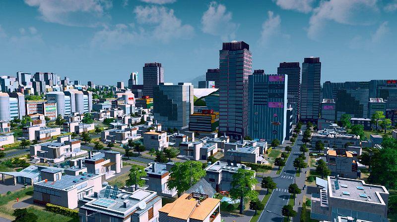 Cities: Skylines to najlepszy start gry w historii Paradox Interactive