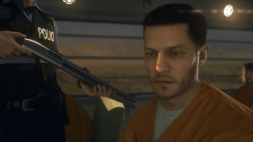 Battlefield: Hardline - recenzja