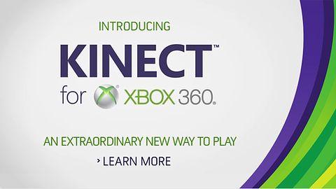 Umarł Natal, niech żyje Kinect