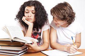 Sprawdzone sposoby na zwalczenie stresu przed egzaminem
